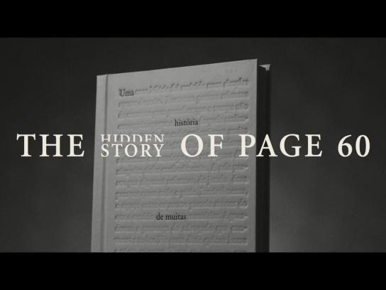 Câmara Rio-Grandense do Livro Direct Ad - The hidden story of page 60