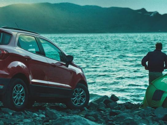 Ford Film Ad - Hotel EcoSport