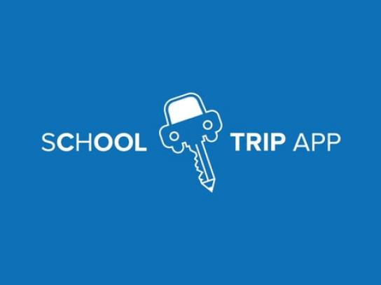 Ford Digital Ad - School Trip App