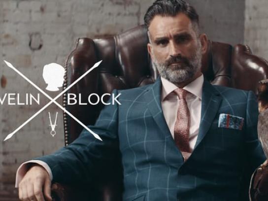 Javelin Block Digital Ad - Holy ground