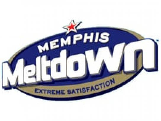 Memphis Meltdown Audio Ad -  One ridiculous ice cream, Bear
