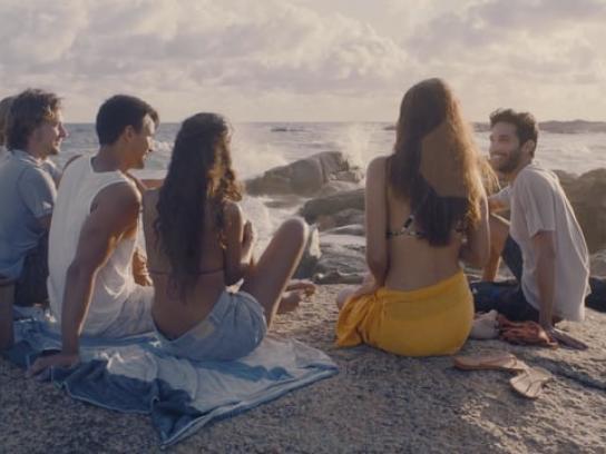Corona Beer Film Ad - Alarm