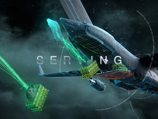 Boeing Film Ad - Defense