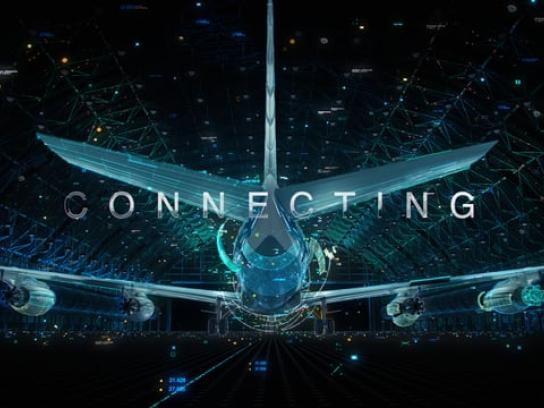 Boeing Film Ad - Commercial