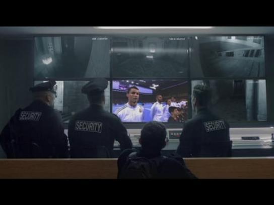Mediaset Premium Film Ad - Heist