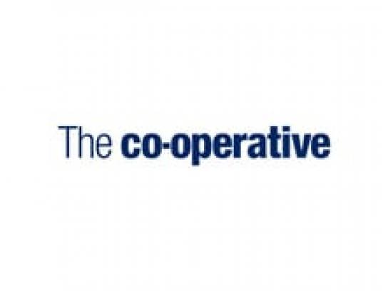 The Co-operative Audio Ad -  Pizza