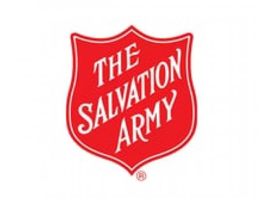 Salvation Army Audio Ad -  Clothing