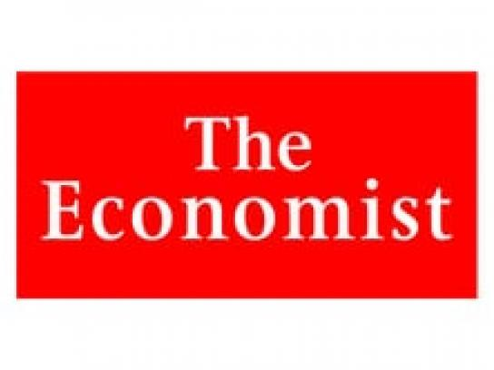 The Economist Audio Ad -  Weight