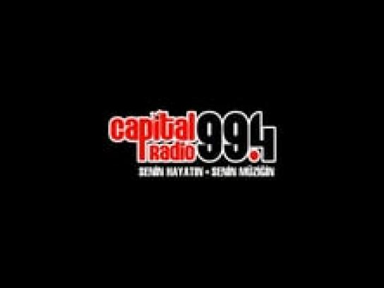 Capital Radio Audio Ad -  The Story of 80's