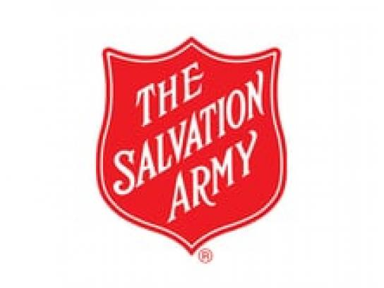 Salvation Army Audio Ad -  Food