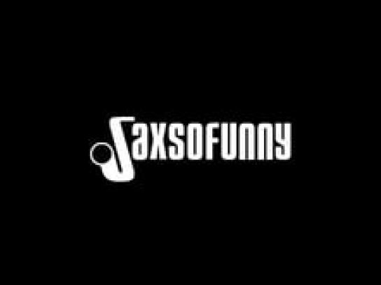 Saxsofunny Audio Ad -  Sound effects for all purposes, I daren you to pull here