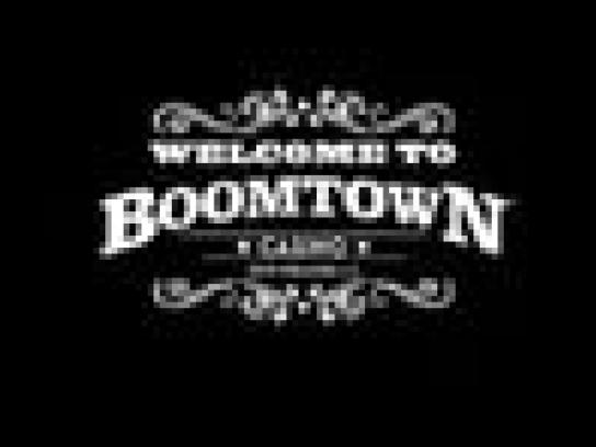 Boomtown Casino Audio Ad -  There's a Place