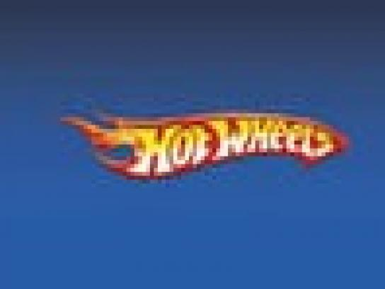 Hot Wheels Audio Ad -  Track