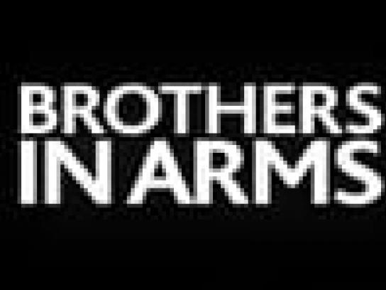 Brothers In Arms Audio Ad -  Just like your dad