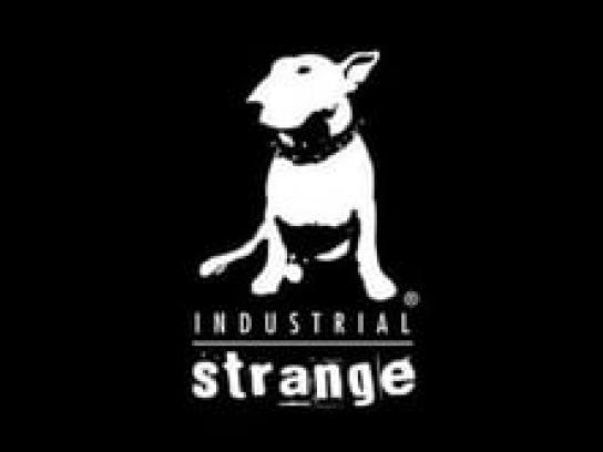 Industrial Strange Audio Ad -  Market
