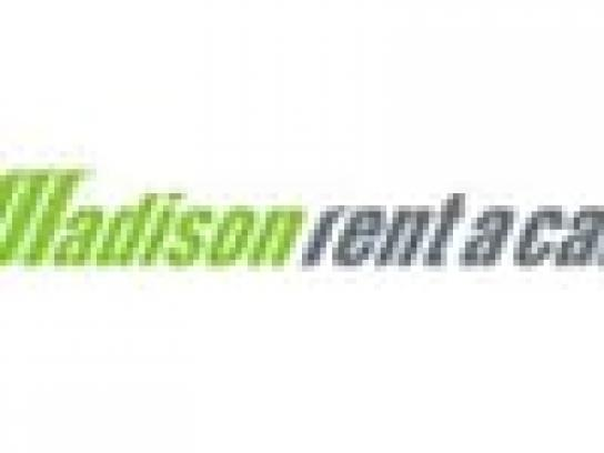 Madison Rent a Car Audio Ad -  Italy