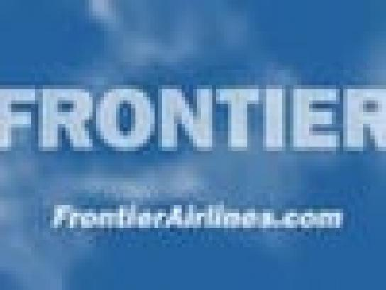 Frontier Airlines Audio Ad -  Frog