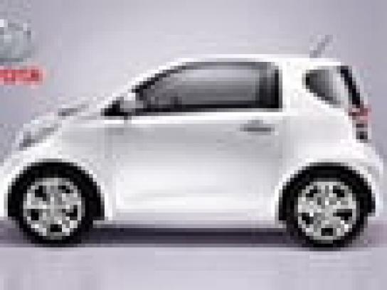 Toyota Audio Ad -  Four passengers