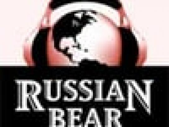 Russian Bear Vodka Audio Ad -  Inflation