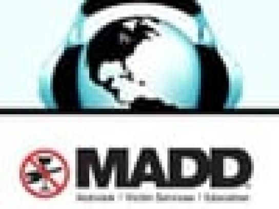 MADD Audio Ad -  No Joy in My World