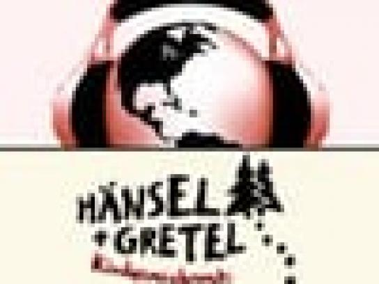 Hansel & Gretel Foundation Audio Ad -  You're so hot, darling