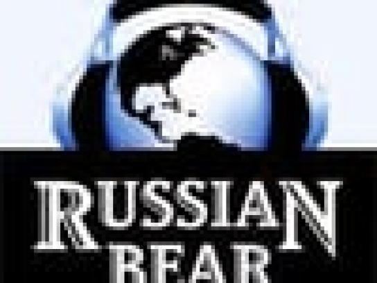 Russian Bear Vodka Audio Ad -  April Fool's