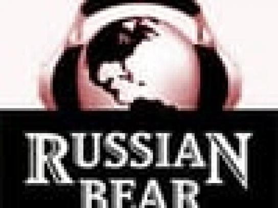 Russian Bear Vodka Audio Ad -  May Day
