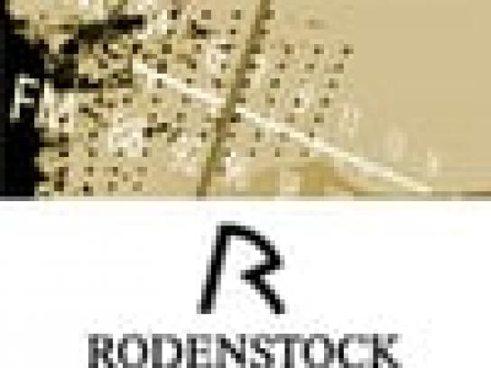 Rodenstock Audio Ad -  Golf Commentator