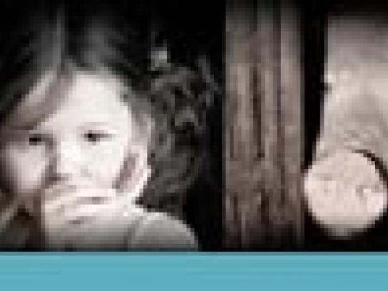 Animals Australia Audio Ad -  Pregnant