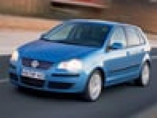 Volkswagen Audio Ad -  I like it