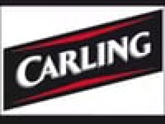 Carling Beer Audio Ad -  2 in 1