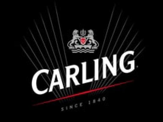 Carling Beer Audio Ad -  Jim