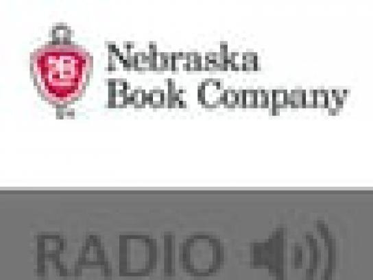 Nebraska Book Company Audio Ad -  Cat