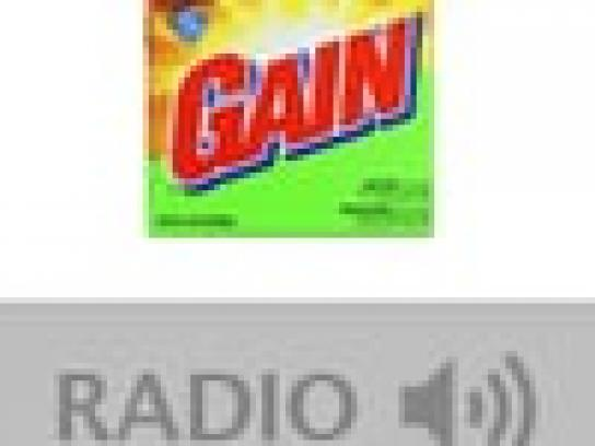 Gain Audio Ad -  Morning
