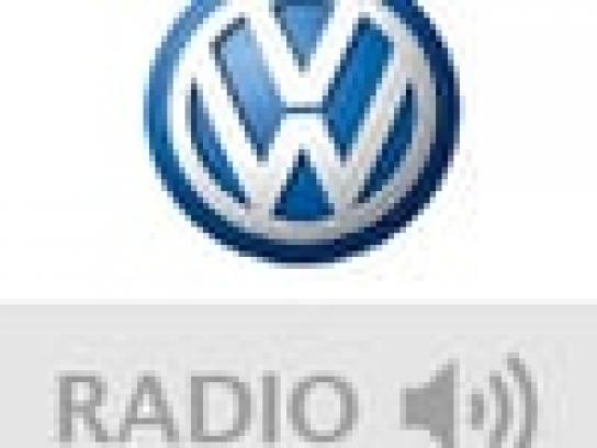 Volkswagen Audio Ad -  Tambourinist