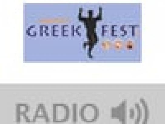 Halifax Greekfest Audio Ad -  Bessy