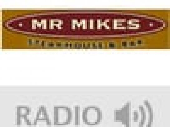 Mr Mikes Steakhouse and Bar Audio Ad -  Declaration of Steak Dependence, radio