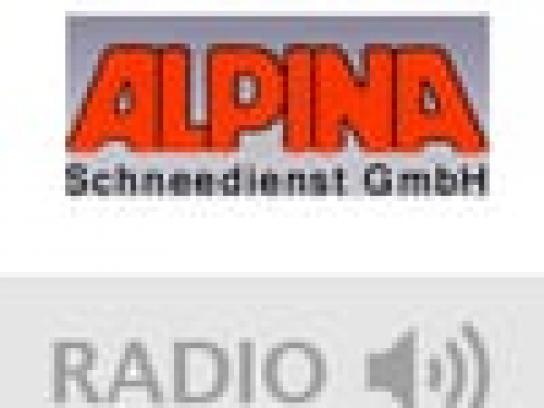 Alpina Audio Ad -  Unbearable