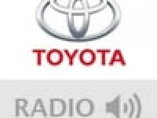 Toyota Audio Ad -  Afrenglish