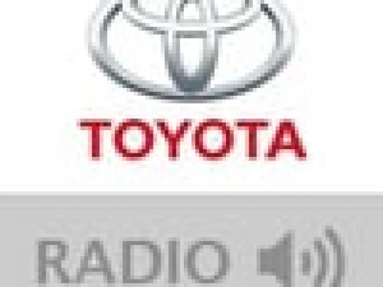 Toyota Audio Ad -  El Loco