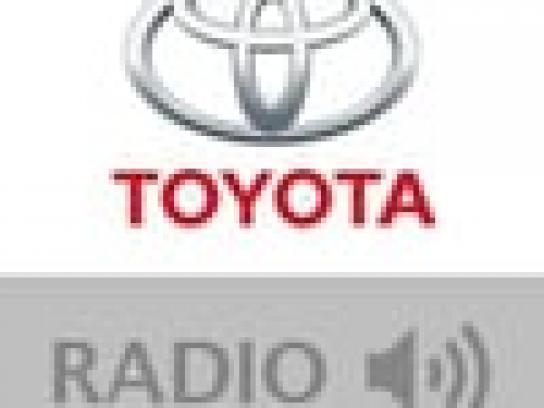 Toyota Audio Ad -  Creeper Tarts