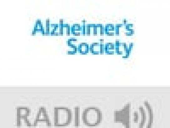 Alzheimer Society Audio Ad -  Number