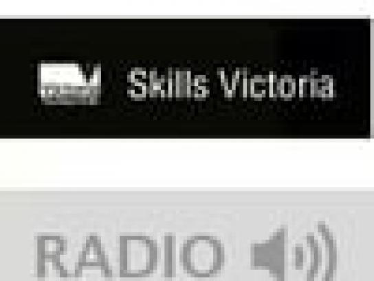Skills Victoria Audio Ad -  Robot