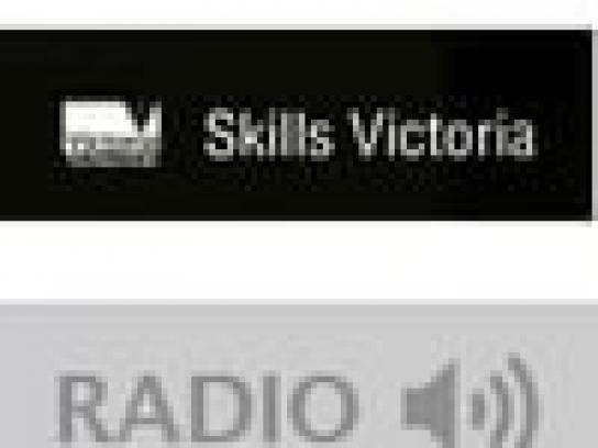 Skills Victoria Audio Ad -  Cake