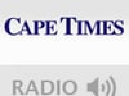Cape Times Audio Ad -  Afghanistan