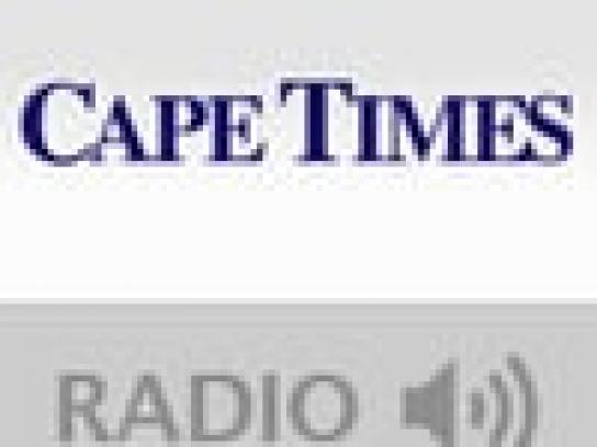 Cape Times Audio Ad -  Lebanon