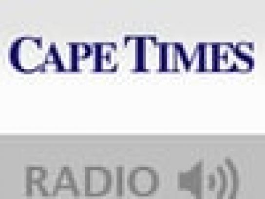 Cape Times Audio Ad -  Zimbabwe