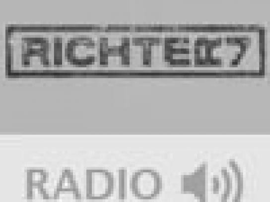 Richter7 Audio Ad -  Self-Promo Radio, Little Chernobyl
