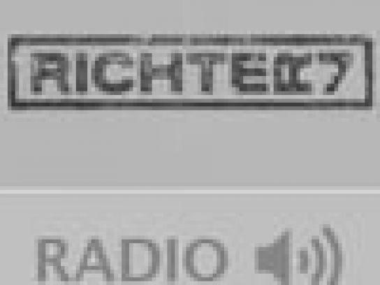 Richter7 Audio Ad -  Self-Promo Radio, Pig Latin