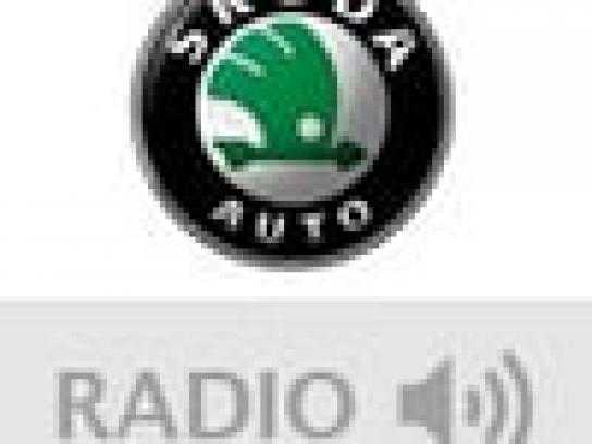 Skoda Audio Ad -  DJ Deer